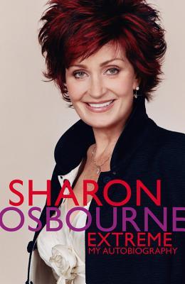 Sharon Osbourne Extreme Cover
