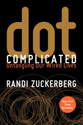 dot Complicated Cover
