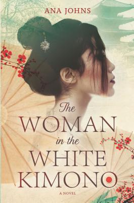 The Woman in the White Kimono Cover Image
