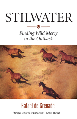 Stilwater: Finding Wild Mercy in the Outback Cover Image