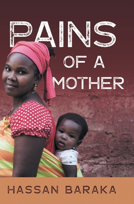 Pains of a Mother Cover Image