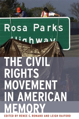 The Civil Rights Movement in American Memory cover