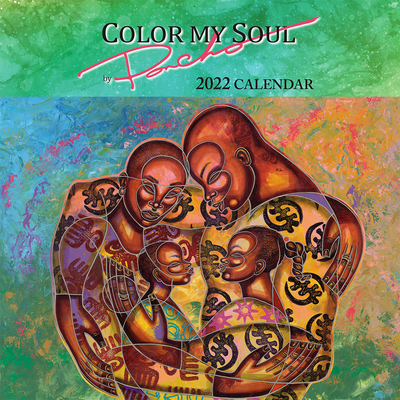 Color My Soul Cover Image