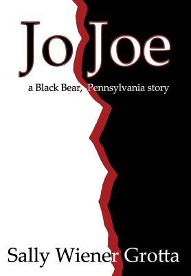 Jo Joe Cover