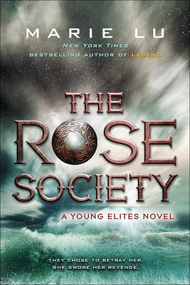 Rose Society Cover Image