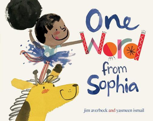 One Word from Sophia (The Sophia Books) Cover Image