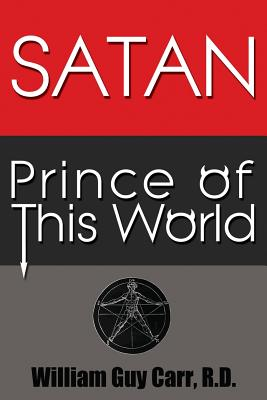 Satan Prince of This World Cover Image