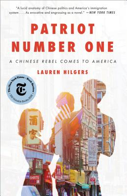 Patriot Number One: A Chinese Rebel Comes to America Cover Image