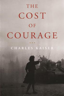 The Cost of Courage Cover Image