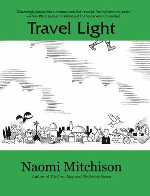 Travel Light Cover
