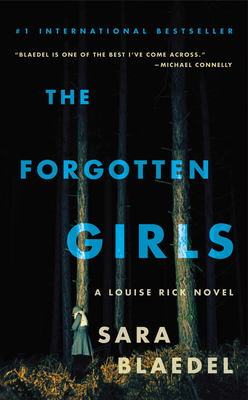 The Forgotten Girls Cover Image