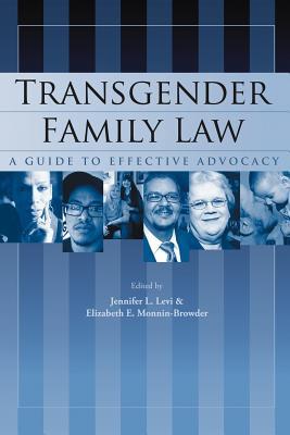 Cover for Transgender Family Law