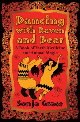 Cover for Dancing with Raven and Bear
