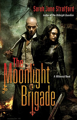 The Moonlight Brigade: A Millennial Novel Cover Image