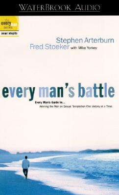 Every Man's Battle Audio Cover