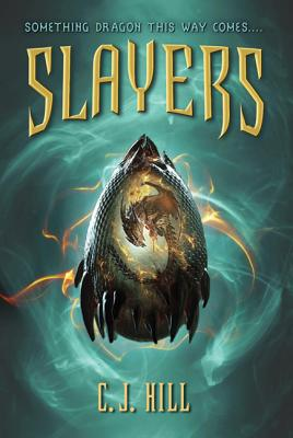 Slayers Cover Image