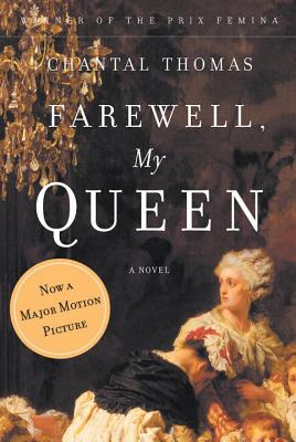 Farewell, My Queen Cover