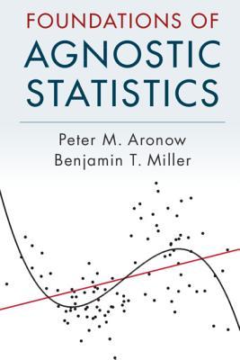 Foundations of Agnostic Statistics Cover Image