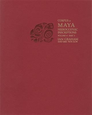 Corpus of Maya Hieroglyphic Inscriptions, Volume 4: Part 3: Uxmal, Xcalumkin Cover Image