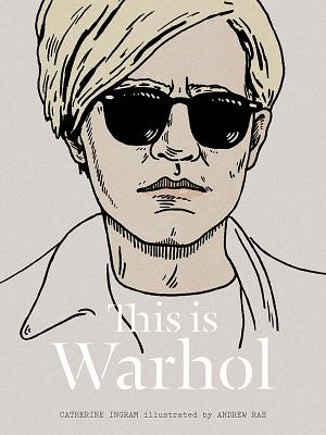 This is Warhol Cover Image