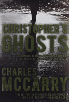 Christopher's Ghosts Cover