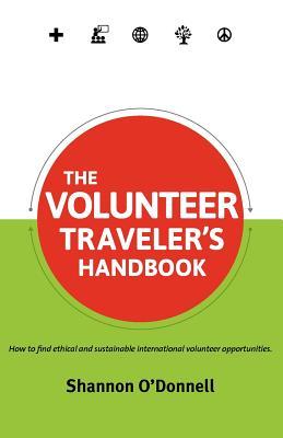 The Volunteer Traveler's Handbook Cover