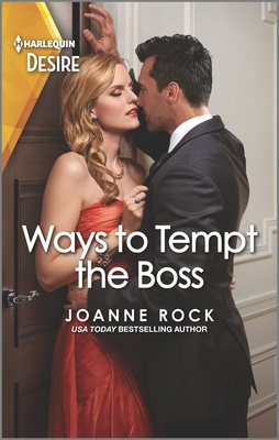 Ways to Tempt the Boss: Glam Office Romance Set in Brooklyn Cover Image