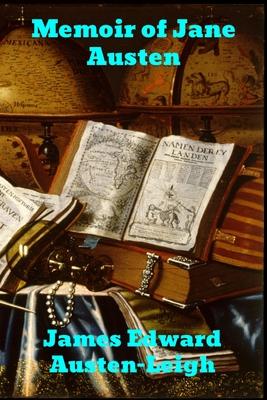 Memoir of Jane Austen Cover Image