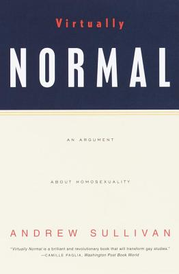 Virtually Normal Cover