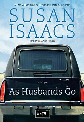 As Husbands Go Cover