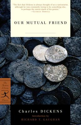 Our Mutual Friend Cover Image