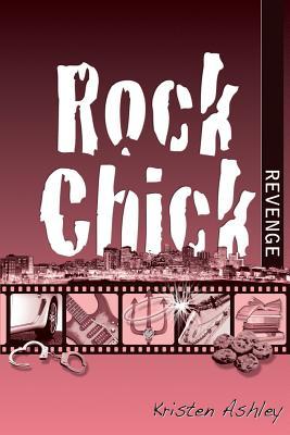 Rock Chick Revenge Cover Image