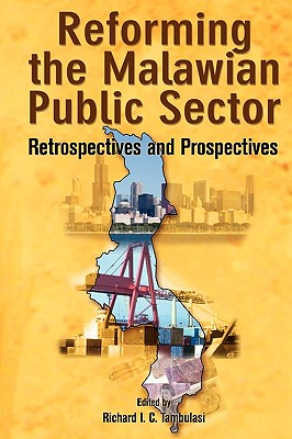 Reforming the Malawian Public Sector. Retrospectives and Prospectives Cover Image