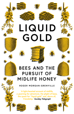 Cover for Liquid Gold