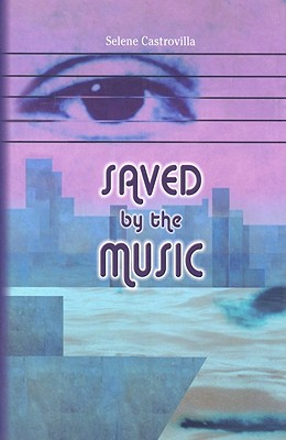 Saved by the Music Cover