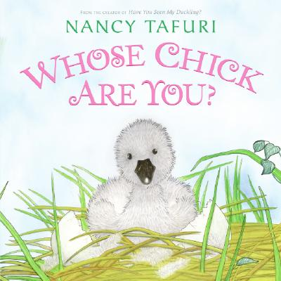 Whose Chick Are You? Cover