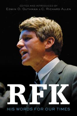 RFK: His Words for Our Times Cover Image
