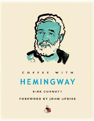 Coffee with Hemingway Cover