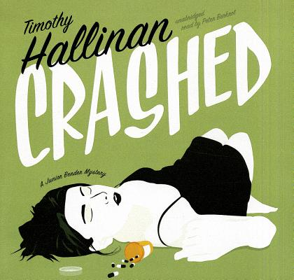 Crashed Cover Image