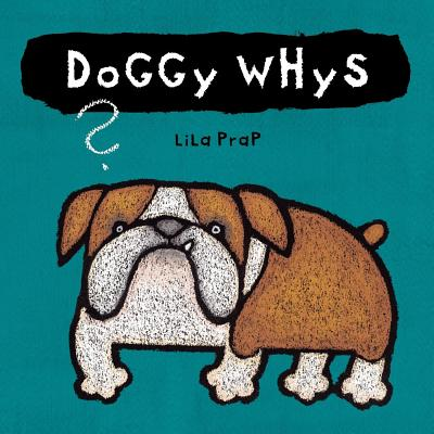Doggy Whys? Cover