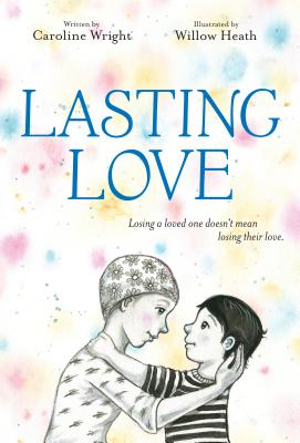 Lasting Love Cover Image
