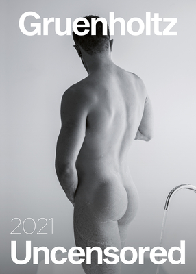 Uncensored 2021 Cover Image