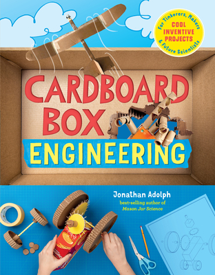 Cover for Cardboard Box Engineering