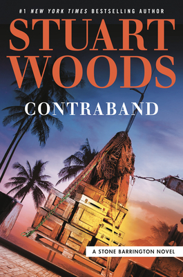 Contraband Cover Image