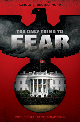 The Only Thing to Fear Cover Image