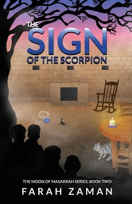 The Sign of the Scorpion Cover Image