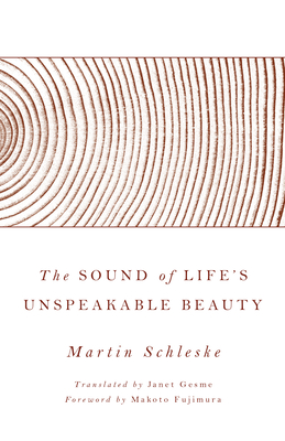 The Sound of Life's Unspeakable Beauty Cover Image