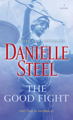 The Good Fight: A Novel Cover Image