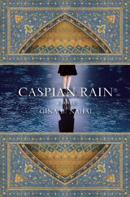 Caspian Rain Cover
