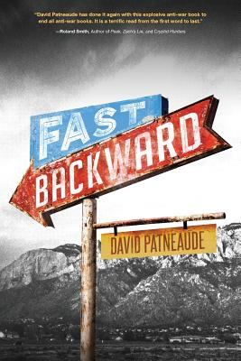 Cover for Fast Backward